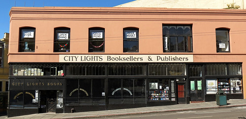 Thumbnail from City Lights Bookstore