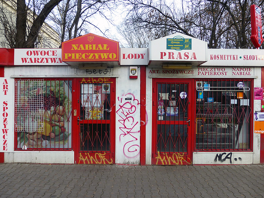 ebf48326d0df4 Poland (Berlińczyk w Polsce) Tags: door window shop poland polska polish