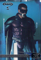 Robin (Guardian Screen Images) Tags: chris film sidekick up robin comics movie book dc costume comic kick dick side captured books super tights rubber suit grayson richard hero superhero batman cape forever 1995 tied tight capture bound spandex odonnell lycra gagged