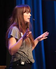 """Mobila videofronten"" – Anna-Sara Nilsson, Publisher manager, videofy.me"