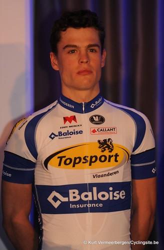Topsport Vlaanderen - Baloise Pro Cycling Team (23)