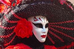 Carnaval vnitien de Rosheim 2014 -11- (mamietherese1) Tags: alsace soe autofocus carnavalvnitien goldenart phoeniximmortal artwithinportraits