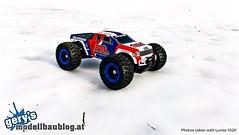 Team Associated RIVAL Snow Bash (mastergery) Tags: ta monstertruck rccar modellbau rival teamassociated