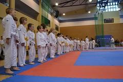 19.11.2011 IV Otwarte Mistrzostwa Karate Shotokan Dzieci i Młodzieży Wejherowo