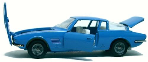 Donetzk Mustang bertone (1)