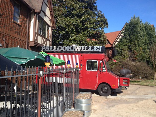 Palookaville Food Truck