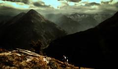before the storm (Marcus Rahm) Tags: austria tirol österreich zillertal penken tuxertal penkenjoch ahornspitze zillertaleralpen penkenberg ahornkamm