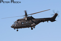 Big Cat. (Peter Reoch Photography) Tags: espaa spain force aircraft aviation military air spanish base torrejon