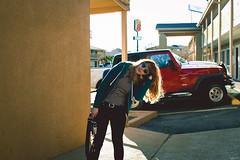 Carrie. (B R A N D) Tags: chicago festival canon austin temple hotel illinois eric texas harry motel andrew sxsw carrie brand 2014 lolz mrbluesky krisbrand ©2014