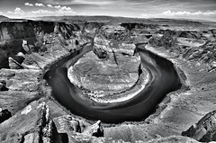Horse Shoe Bend (Trangozova) Tags: arizona nature landscape page coloradoriver horseshoebend