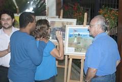 Lucas Campos da Costa recebe família, amigos e convidados no Botequim da Maricota (difusoraonline) Tags: botequim maricota