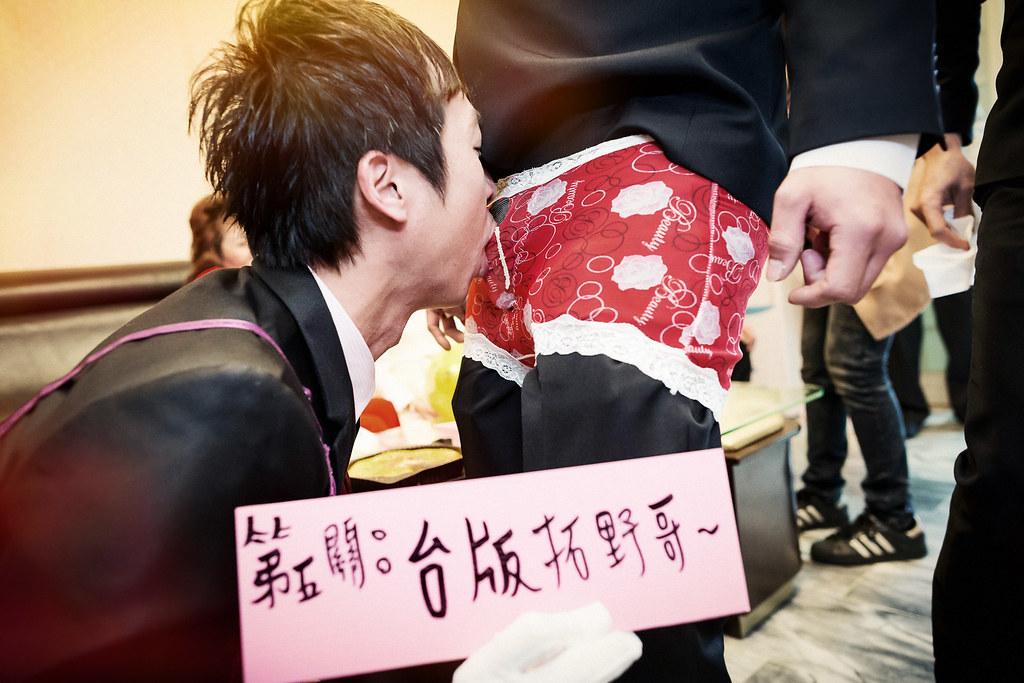 柏瑋&淑燕Wedding-097