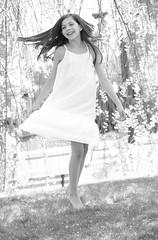 Jayda, Click Philly (blaneyphoto.) Tags: girls blackandwhite cute girl smile fashion port outdoors model pretty longhair tween fujixpro1
