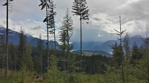 Beautiful Squamish