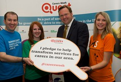 "Stephen Mosley MP pledges to support Carers Week 2014 • <a style=""font-size:0.8em;"" href=""http://www.flickr.com/photos/51035458@N07/14174891086/"" target=""_blank"">View on Flickr</a>"