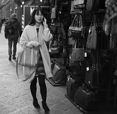Street Photography - Firenze 179 (Giorgio Meneghetti) Tags: street photography nikon df firenze persons