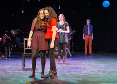 830 (Dan Anderson Pictures) Tags: show winter music minnesota lights dance actors comedy theater play theatre song stage performance performingarts stpaul highschool musical acting actor drama mn hereiam finearts cdh 2015 cretinderhamhall