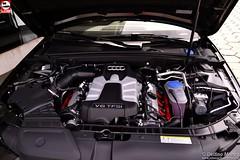 Audi S4 (Delfino Mattos) Tags: sedan audi s4 v6 worldcars audicenterlondrina