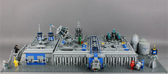 a (stephann001) Tags: classic lego space neo outpost