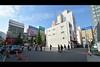 2008年10月11日 ロケット5号店が解体され中央通りやドコモショップなどが良く見えた。 akihabara akiba (PhotoAkiba) Tags: japan tokyo mainstreet sega 日本 東京 akihabara akiba electrictown 秋葉原 laox 広告 アキバ ソフマップ セガ ラオックス 中央通り 電気街 2008年 外神田1丁目