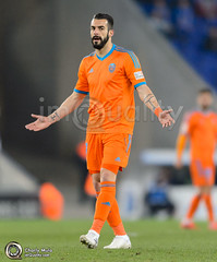 Liga BBVA, Jornada 22, RCD Espanyol vs Valencia CF (Charlymula) Tags: barcelona espana futbol badalona valenciacf rcdespanyol ligabbva barcelonacatalunya espanaspain cornellaprat jornada22