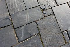 Slate (Jim-Paterson) Tags: floor dorset slate bournemouth boscombe