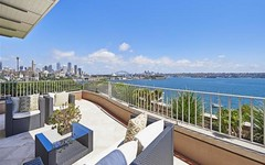 3/17a Thornton Street, Darling Point NSW