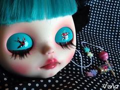 Blythe custom #32