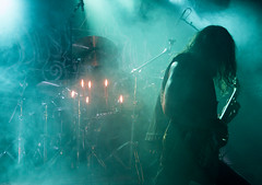 Blzer (Frenkieb) Tags: black metal four death wings arnhem under ascension willemeen bolzer dysangelium