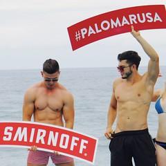 Version 2 (danimaniacs) Tags: shirtless man hot sexy guy armpit beard mexico hunk puertovallarta trunks swimsuit stud scruff