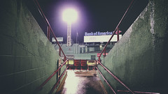 A Rainy Fenway Park (Jonmikel & Kat-YSNP) Tags: rain boston night baseball redsox fenway raining fenwaypark nightgame