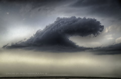 (Chains of Pace) Tags: storm oklahoma weather clouds western panhandle