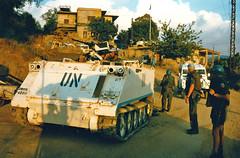 19790706 54-9 (Knut - Oslo) Tags: lebanon 1979 rachaya unifil norbatt