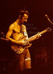 "Michael Conen - [PROOF] Frank Zappa solos ""the shot"" [Frank Zappa - Louisville Gardens, Louisville KY 11-10-77] (michael conen) Tags: kentucky louisville canonae1 1977 allrightsreserved frankzappa louisvillegardens michaelconen copyright2013"