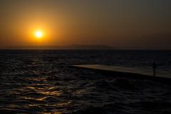 IMG_7645 (xplight) Tags: sunset sea seascape
