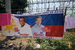 elections 2016 campaign signs 24 (_gem_) Tags: typography text philippines type