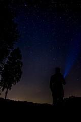 Entdecken (noki1985) Tags: nacht sterne milchstrase
