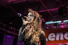 Danna Paola (Mr. Adriian) Tags: wtc concertphotography lenovo 2016 cdmx youtubers youthering