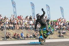 Deň motorkárov - MTTV-106