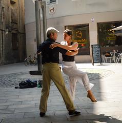 Tango! (honeycri) Tags: barcelona nikon catalunya barcellona spagna tang catalogna ballerini nikond3200 honeycri tangheri