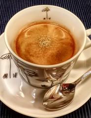 Kaffee - coffee (Der Kremser) Tags: coffee breakfast sunday kaffee casio mai casioexilim sonntag hdr frhstck 2016