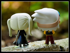 Soul & Maka (Puffer Photography) Tags: stilllife anime toys utah manga pop actionfigures minifigs funko bountiful 2016 souleater funkofantasy