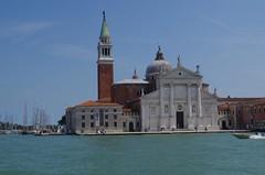 Venice [11] (Rynglieder) Tags: venice italy sangiorgiomaggiore