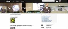 12 MILLION VISITORS. (SAUD AL - OLAYAN) Tags: million 12 visitors