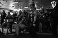 Frenchy and the Punk - 07 (Shutter 16 Magazine) Tags: unitedstates livemusic southcarolina cabaret worldmusic greenville localmusic folkpunk musicjournalism wpbr theradioroom frenchyandthepunk kevinmcgeephotography
