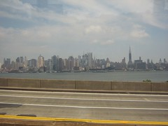 27 Juillet 2007 - 10 - NyC Du New Jersey (Patrick Limoges) Tags: new york city