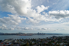 20160503-14-Auckland from Mt Victoria Lookout (Roger T Wong) Tags: city travel newzealand skyline hill auckland nz devonport mtvictoria 2016 sony2470 rogertwong sel2470z sonyfe2470mmf4zaosscarlzeissvariotessart sonya7ii sonyilce7m2 sonyalpha7ii
