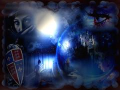 Lo sguardo della notte (Poetyca) Tags: featured image sfumature poetiche poesia