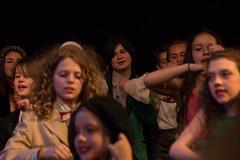 SCTG Prairie Girls Show 1-411