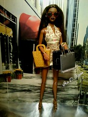 shopping girl (krixxxmonroe) Tags: brown black sexy male beautiful fashion race mixed model fierce ryan d pierre couples monroe latino makeda ira adele royalty racial styling inter devries krixx